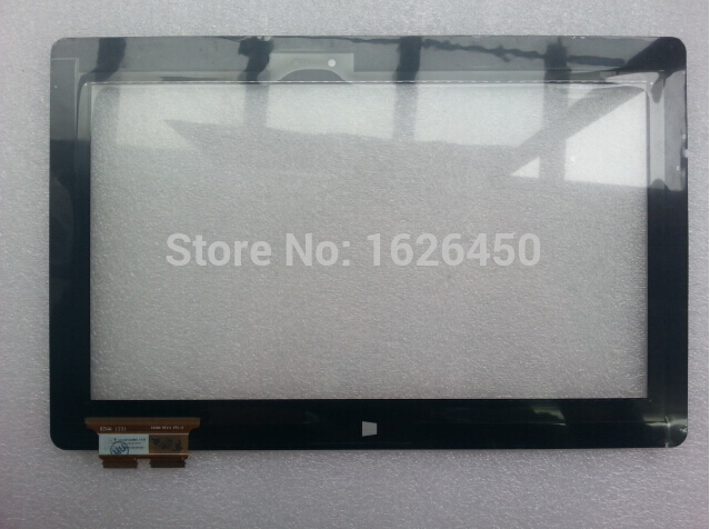 For ASUS VivoTab Smart ME400C ME400 ME400CL 5268N digitizer touch panel Glass Len Sensor Free Shipping