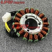 For SUZUKI GSXR600/750 06 14 R K6 K8 K9 magneto coil generator coil motorcycle stator assy