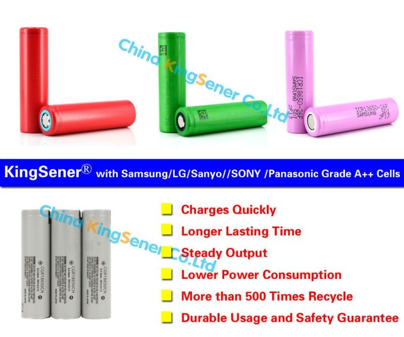 KingSener Corée Cellulaire A41-X550E Batterie D'ordinateur Portable pour ASUS X450 X450E X450J X450JF X751M X751MA X751L X750JA A450J A450JF A450E - 5