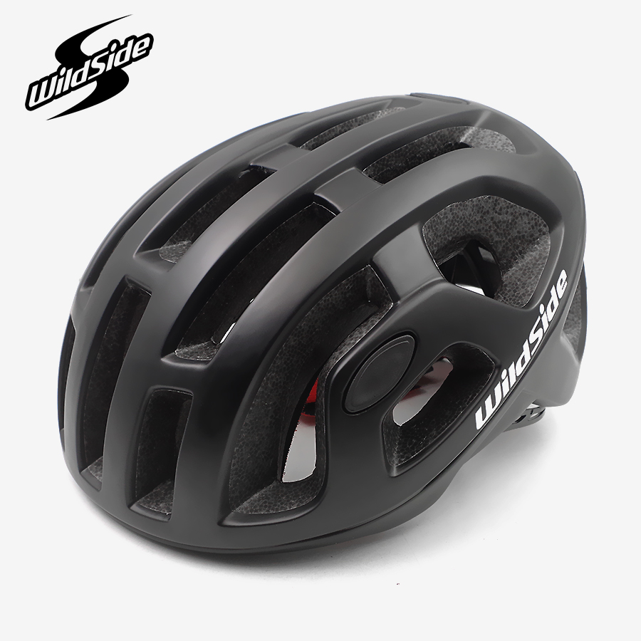 2018 Men Women Cycling Helmet Ultralight Adult Bicycle Rockbros Tt 30 Bike Eps Reflective 3 In 1 Helm Sepeda White Super Light Brand Racing Man Road Mtb Mountain Aero Pneumatic Casco Ciclismo