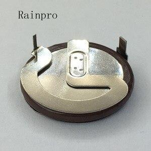 Image 3 - Литиевая аккумуляторная батарея Rainpro 1 шт./лот VL2020 2020 с ножками 90 градусов для автомобильных ключей BMW