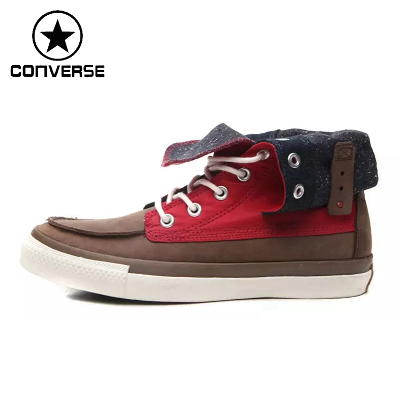 Chaussures de skate originales Converse unisexeChaussures de skate originales Converse unisexe