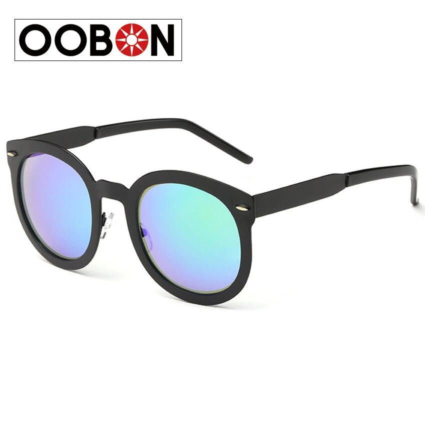 Oobon Sale 2016 Newest Ladies Classic Sunglasses Women Brand Designer Female Male Sun <font><b>Glasses</b></font> Uv400 Famous <font><b>M</b></font> Nail Travel Walker