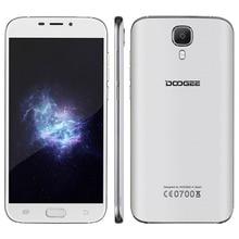 Doogee X9 Pro 4 г LTE мобильный телефон 5.5 дюймов HD IPS MTK6737 Quad Core Android 6.0 2 ГБ оперативной памяти 16 ГБ ROM 8MP 3000 мАч отпечатков пальцев ID OTG