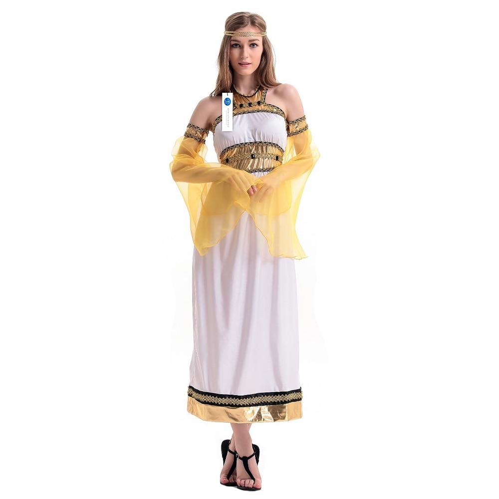 manluyunxiao the arab princess greek roman cleopatra dress role