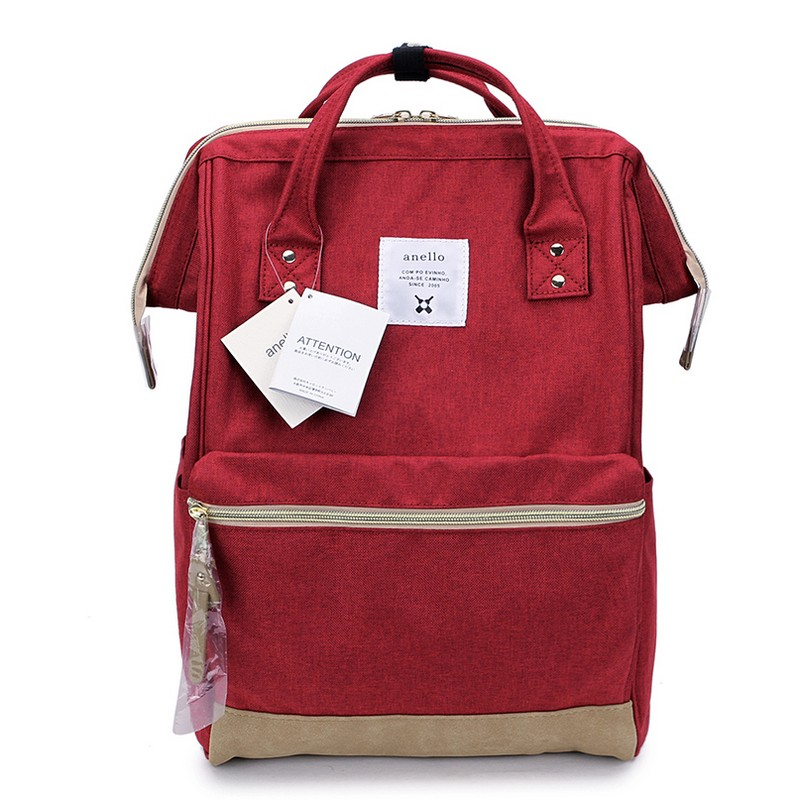 Japan School Backpacks For Teenage Girls Cute Girl School Backpack For School College Bag For Women a Ring Backpack