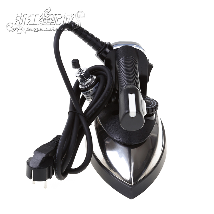 ES-94A Bottle Steam Iron Atmospheric Amount ,brand Is Chinese Silver Star