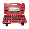 Beiinle terminal disassembling tool / Terminal Release Tool Car 23 in 1 Automotive Wiring Harness Terminal Removal Tools