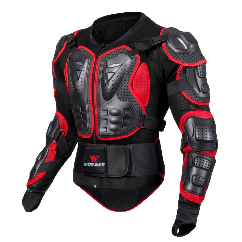 Hommes Corps rd Nouveau Armure Équipement Protection Bk Racing Moto M Veste 3xl Plein Taille De Motocross rWrxEAF
