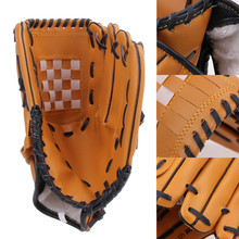 New Top Quality Baseball font b Gloves b font Left Hand 12 5 inch Professional Baseball