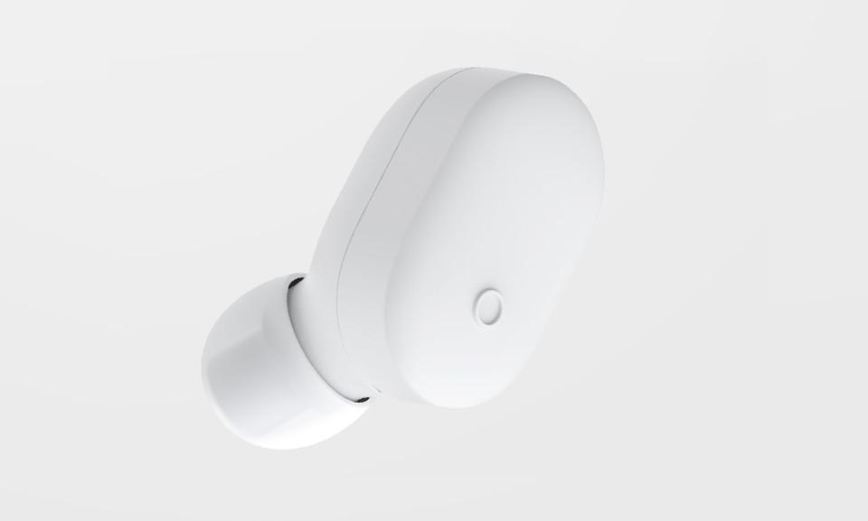 Original Xiaomi Wireless Bluetooth Earphone Mini Headset Bluetooth 4.1 Xiaomi Mi LYEJ05LM Earphone Build-in Mic Handfree (1)