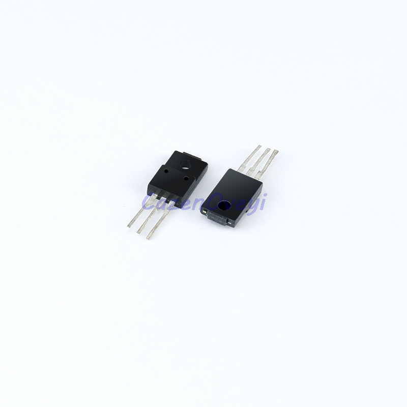 Image 3 - 10pcs/lot FQPF12N60C TO 220F 12N60C 12N60 TO220 FQPF12N60 TO 220 new MOS FET transistor In Stock-in Transistors from Electronic Components & Supplies