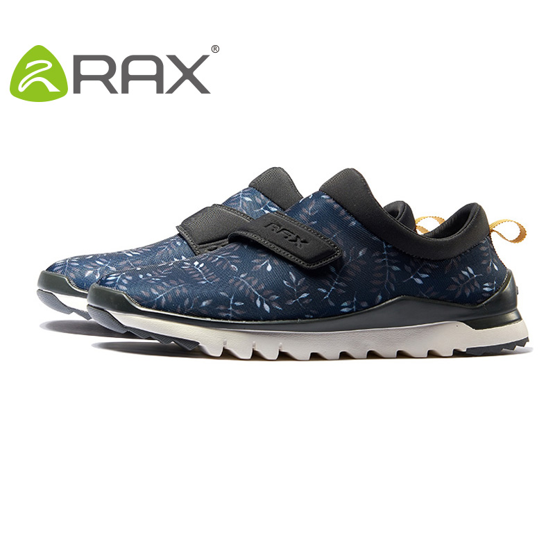 Rax 2016 new men & women outdoor sports shoes breathable lightweight hiking shoes antiskid summer walking shoes size 35-44 HS15