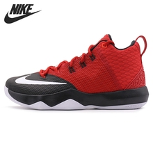 Original New Arrival 2017 NIKE AMBASSADOR IX Men's Basketball Shoes Sneakers