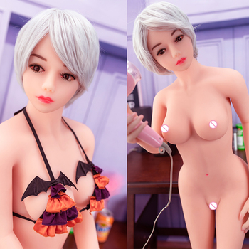 New arrival 148cm real silicone sex dolls adult sex dolls small sex toys for men realistic silicone mannequins anime sex toys