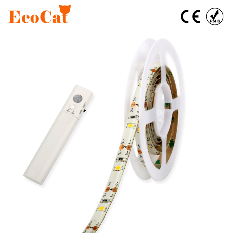 DC 12V SMD2835 Flexible LED Strip Waterproof Neon Lights Silicone Tube 1m-5m D3