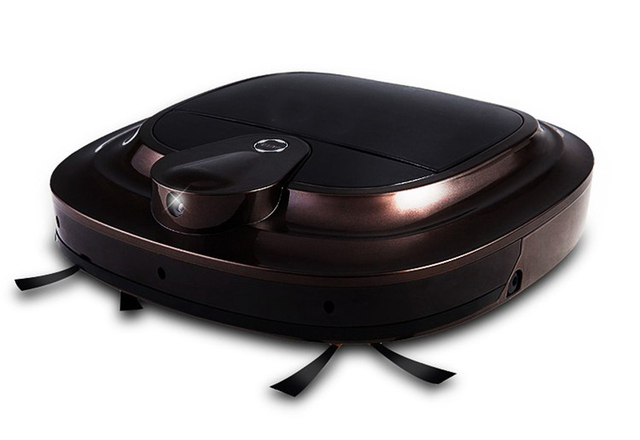 smart robot vacuum cleaner wet and dry with - Robotic Vacuum Cleaner