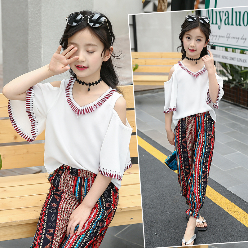 summer season new child ladies clothes set sundress+shorts 2pcs youngsters garments cotton folk-custom american kids clothes for occasion Aliexpress, Aliexpress.com, On-line purchasing, Automotive, Telephones & Equipment, Computer systems &...