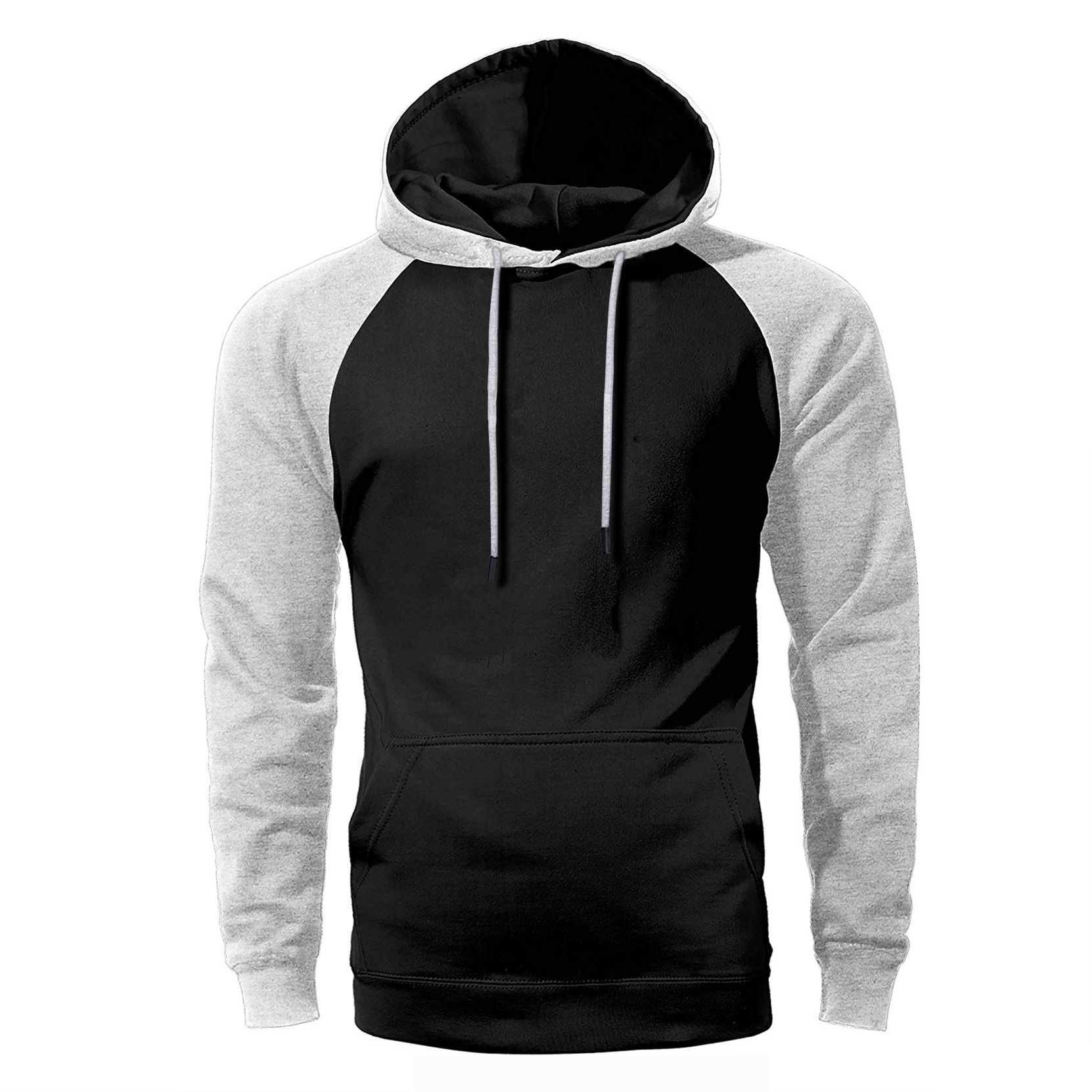 shop for authentic official supplier latest trends of 2019 US $11.5 47% OFF|Solid Raglan Hoodie Men Black Red Yellow Blue Hipster  Hooded Sweatshirt Hot Spring Autumn Hoodies Loose Streetwear Sportswear-in  ...