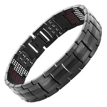 Bracelet Aimants Magnetiques