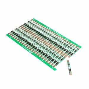 PCM Pcm-Battery Protection-Board for 18650 Lithium-Ion 1pcs BMS 1S 15A