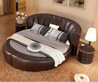 Подлинная кожаный каркас кровати современные мягкие кровати с хранения мебель для спальни Кама muebles де dormitorio/camas кварто