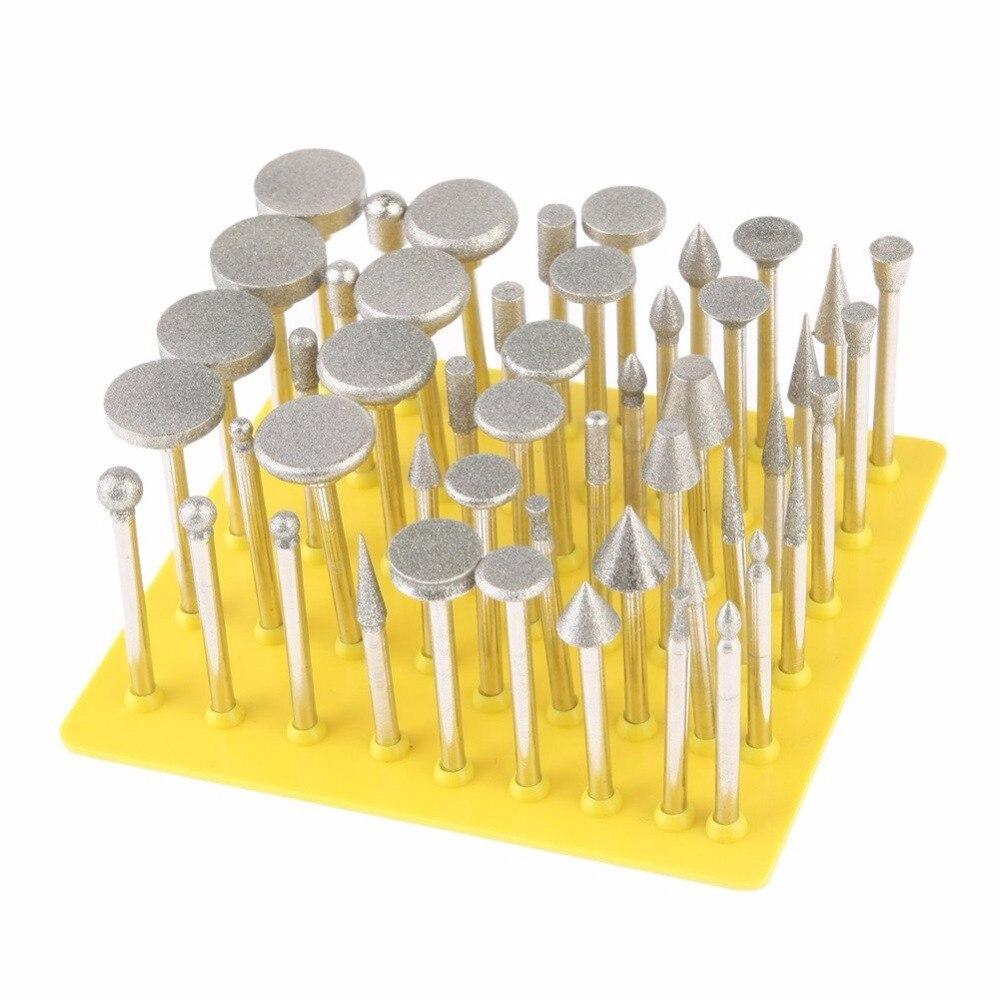 """3 mm tige-Pour Proxxon Dremel Rotary SPTA Outil Rotatif Accessoire Set avec 1//8/"""""""