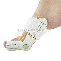 Инструмент для ухода за ногами большая коррекция носка вальгусная фиксированная Ортопедия большой кости бандаж медицинское обслуживание ...