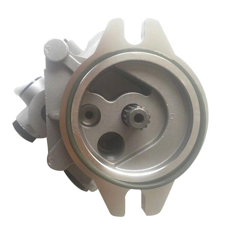 Pompe pilote de pompe à engrenages hydraulique pour Kawasaki K5V160 pour pelle DH370 SY285 pompe de charge