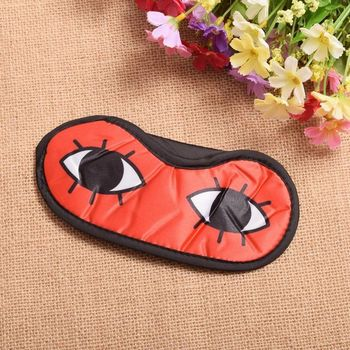 Аниме маска для сна Гинтама 1