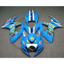 RIZLA INJECTION Mold ABS Fairing For SUZUKI GSXR600 750 GSXR 600 750 08-10 09 4B