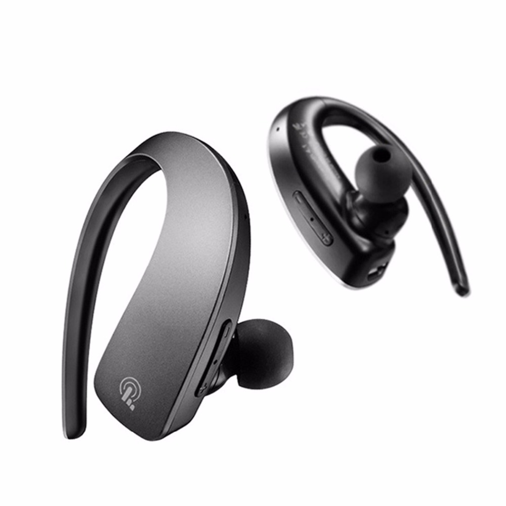 Q2 Bluetooth Headset Sport Running Headphone with Mic Noise isolation Stereo Music Earphone for iphone Samsung Xiaomi Smartphone