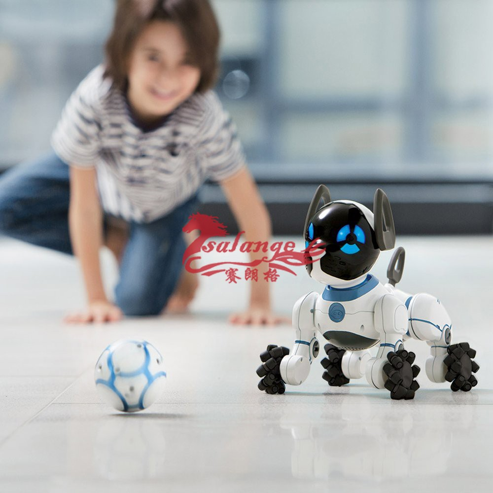 CHiP Robot Toy Dog (11)