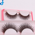 Makeup Natural Thick Crisscross False Eyelashes Stage Fake Eyelash Lashes Makeup Eye Lashes Extension Beauty Tools 2HM12
