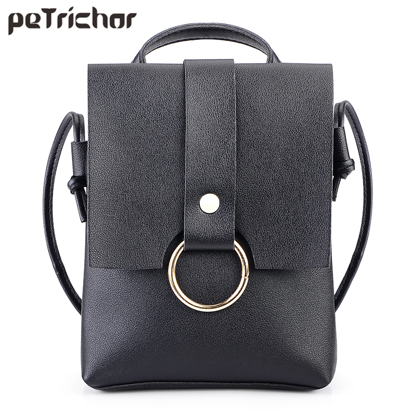 New Designer Summer Small Shoulder Bag Women Cell Phone Pocket Mini Girls Messenger Bag Female Purse
