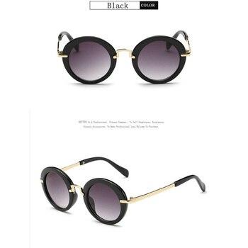 Children Goggle Girls ANTI-UV Sunglasses...