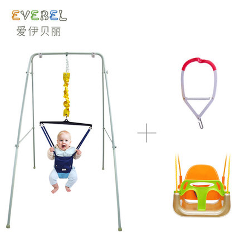 EVEBEL Baby Jumper baby swing seat baby bouncing chair ...