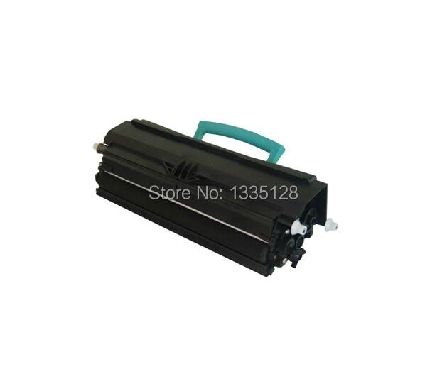 Compatible for Lexmark E250, E350, E352, E450 toner cartridge compatible toner lexmark c930 c935 printer laser use for lexmark refill toner c940 c945 toner bulk toner powder for lexmark x940