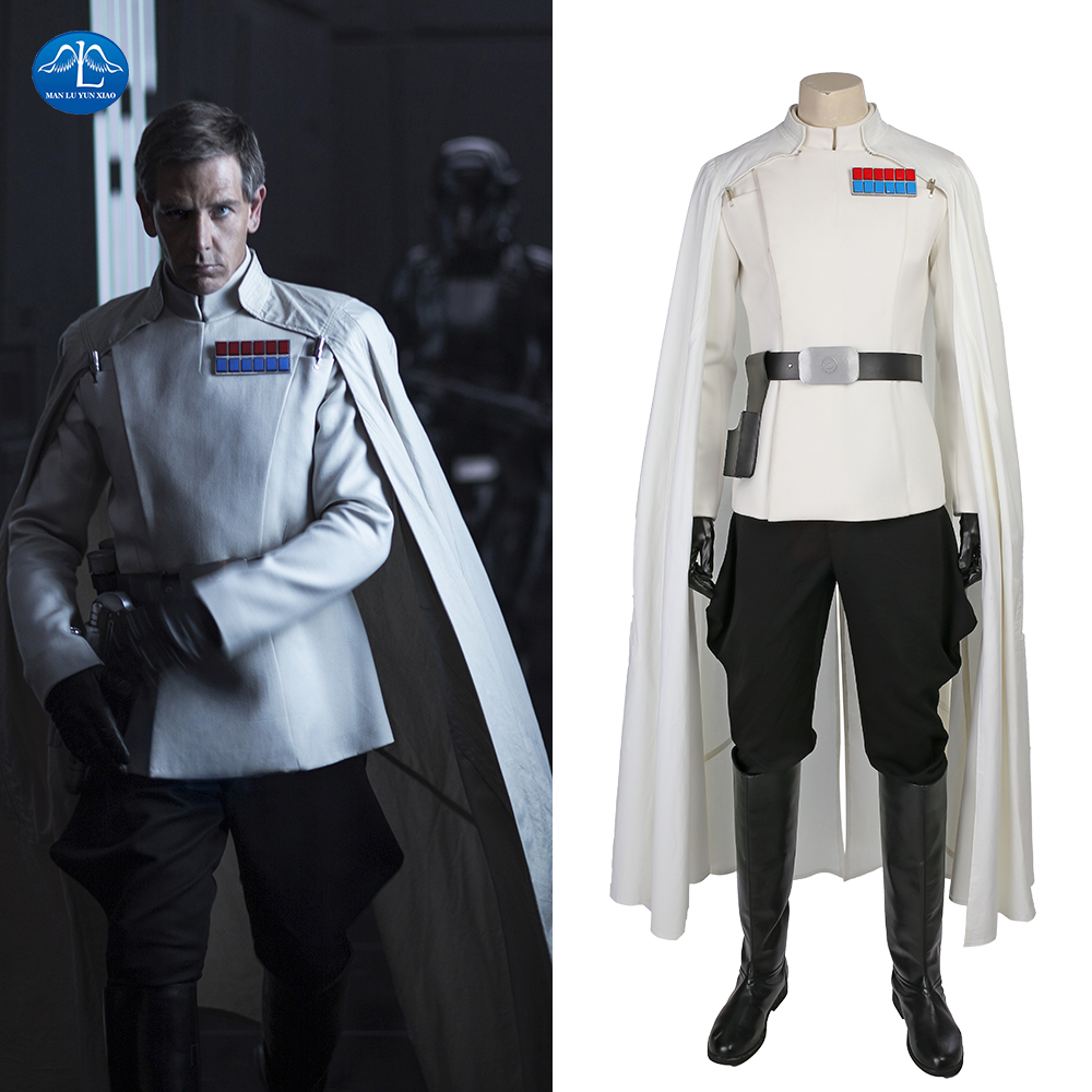 hot sale manluyunxiao new rogue one: a star wars story orson krennic
