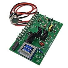 220 В постоянный магнит DC плата управления скоростью 1HP контроллер 750 Вт переключатель скорости привода