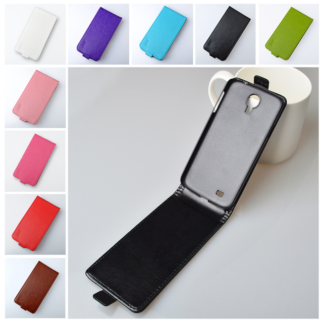 Luxury Retro PU Leather Protect Cover Skin For Samsung Galaxy S4 i9500 GT-i9500 GT-i9505 i9505 i9506 Case Flip J&R Brand