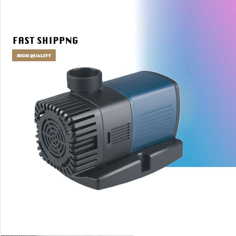 SUNSUN JTP-9000 Submersible Pump for Aquarium Fish Tank Water Feature Rockery Fish Tank Hydroponic Pond Filter 9000L/h