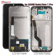 Display For Xiaomi Redmi Note 7 LCD Display Touch Screen Assembly Replacement For Redmi Note 7