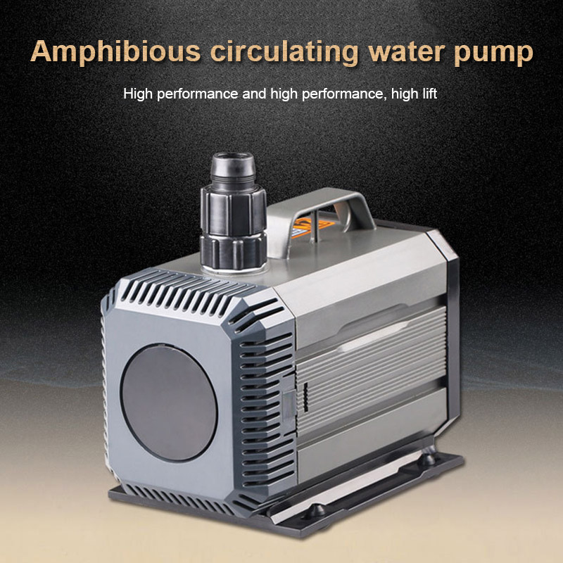 Filter Submersible Pump Circulating Low Radiation Silent For Fish Tank Aquarium M25
