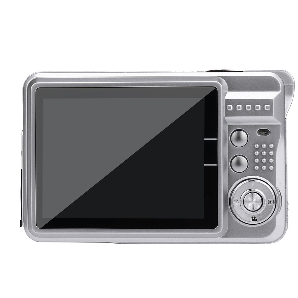 HTB1qbHVX.GF3KVjSZFmq6zqPXXaq Digital Cameras 2019 2.7HD Screen Digital Camera 21MP Anti-Shake Face Detection Camcorder 8X digital zoom with Microphone c0612