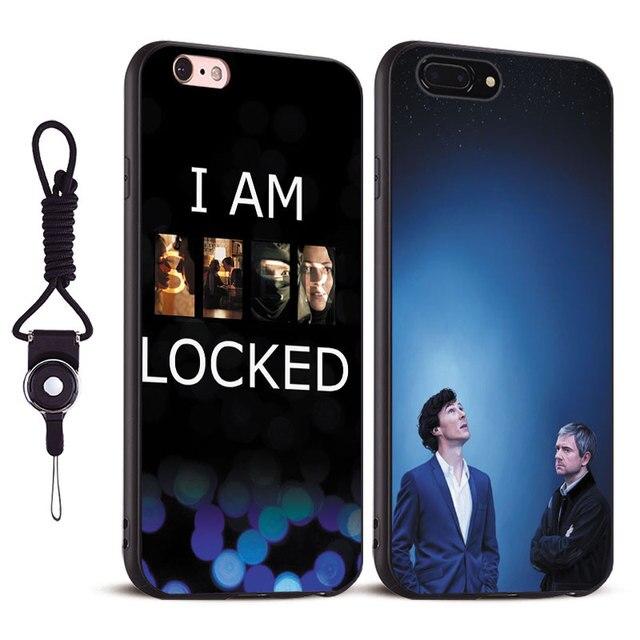 coque iphone 5 sherlock