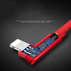 Image 3 - Suntaiho do ładowarki kabla oświetleniowego do iphonea XR XS Max 7 X XR 8 6 Plus kabel do iphonea xs max 5S ipada Mini szybka ładowarka