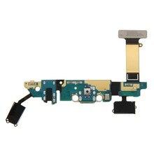 Porto de carregamento Flex Substituição de Cabos para Galaxy S6/G920F