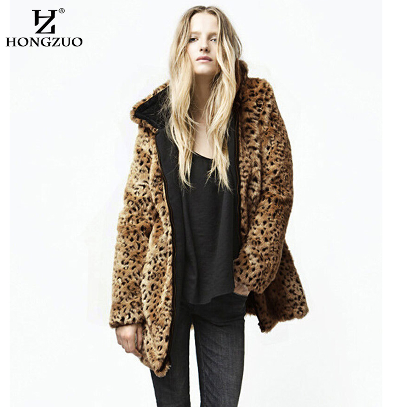 Online Get Cheap Womens Leopard Coats -Aliexpress.com | Alibaba Group