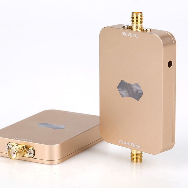 SUNHANS eSunRC 3000mW 2.4Ghz 35dBm RC Monitoring WiFi Signal Booster